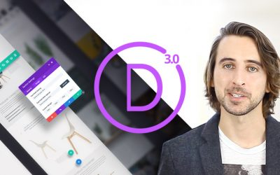 Divi Theme for Beginners