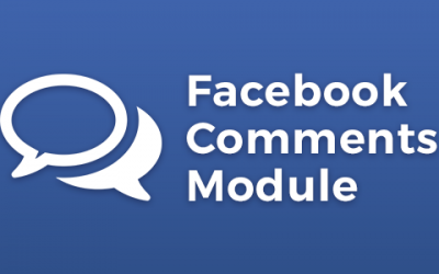 Facebook Comment Modules for Websites by Divi