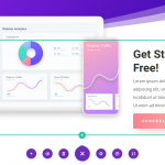 Customizing Your Wordpress Page Interface Easily By Applying Divi Theme