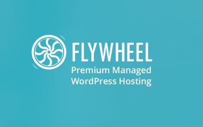 Flywheel Divi Hosting Review