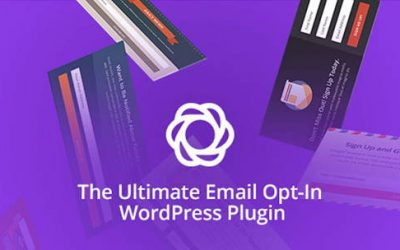 Bloom Review – Great Email Optin Plugin from Elegant Themes