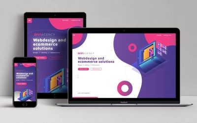 Divi Layout Pack vs Child Theme – Which One should I Choose?
