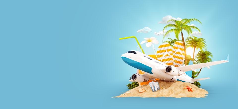 Divi Travel Website – Great Example Travel Blog Design Based on Divi Theme