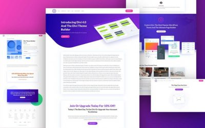 Why Many Web Designers Use Divi to Their Project