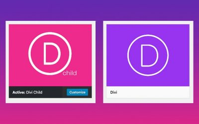 How to Create Divi Child Theme in 6 Easy Steps