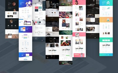 Reason Why You Need to Use Free Divi Layouts