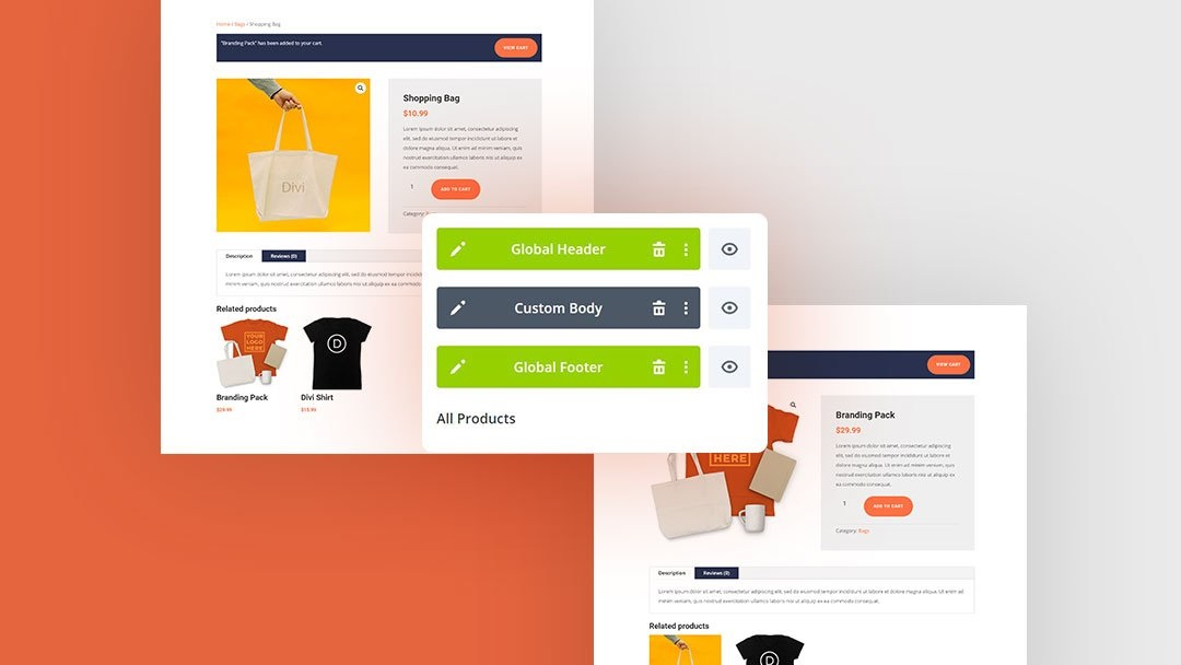 WooCommerce and Divi Builder Advantages to Build Your Online Shop