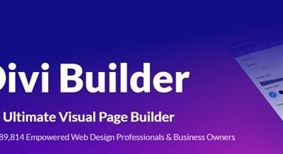 How to Fix Divi Page Builder Not Showing on Page