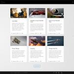 Divi Blog Management: Grid vs Full Width Display Post