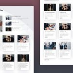Create Separated Category on Divi Website