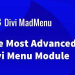 Divi MadMenu Review - The Most Advance Divi Menu Module