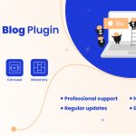Brain Blog Review for Divi - Display Your Website Like a Pro