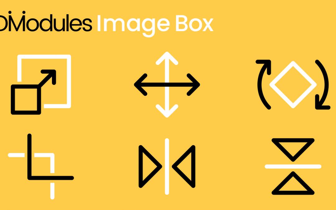 Free Divi-Modules Image Box for Cyber Monday Sale