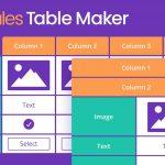 Divi Table Maker Plugin by Divi-Modules Review