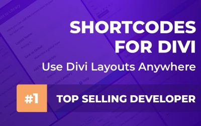 Shortcodes for Divi by Divi Space Review