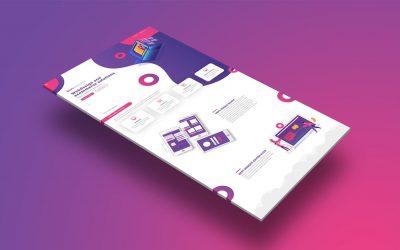 Divi Agency Child Theme Review – WordPress Theme for Web Design Agency