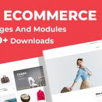 Divi eCommerce by Divi Space Review - Premium WooCommerce Divi Child Theme