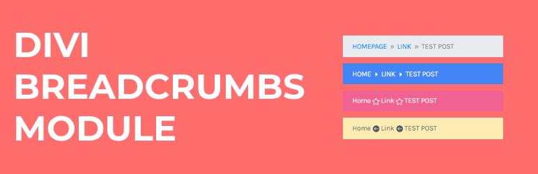How to Add Breadcumb on Your Divi Website