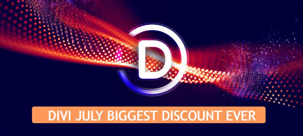 divi discount 20%