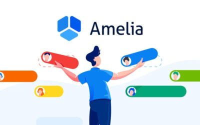 Amelia The Best WordPress Booking and Appointment Plugin Review