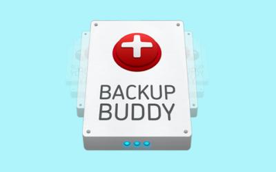 BackupBuddy Backup WordPress Plugin Review